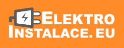 ELEKTROINSTALACE – Elektrorozvody všeho druhu Mobile Logo